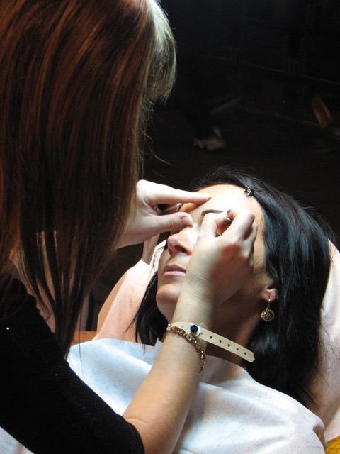 Kurs Makijażu Permanentnego -3 Dni